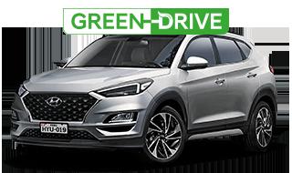 new tucson green drive
