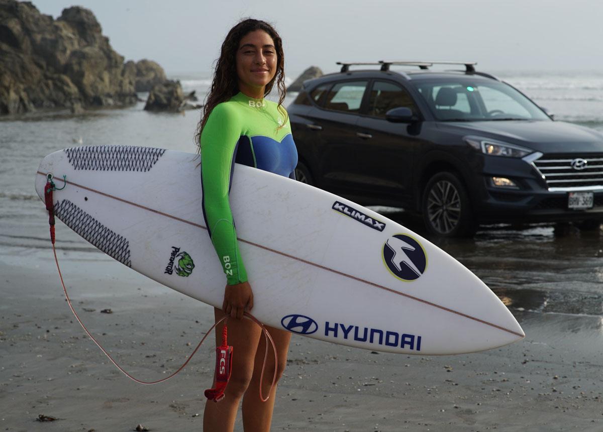 hyundai surf