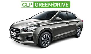 verna green drive